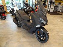 Motorrad kaufen Neufahrzeug SYM Joymax Z 125 (roller)