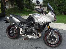 Motorrad kaufen Vorführmodell TRIUMPH Tiger 1050 Sport ABS (enduro)