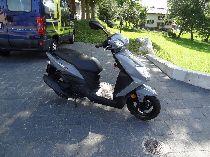 Motorrad kaufen Occasion SYM Orbit III 125 (roller)