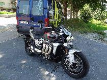 Motorrad kaufen Vorführmodell TRIUMPH Rocket 3 GT (custom)