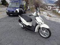Motorrad kaufen Vorführmodell PIAGGIO Liberty 125 4-T iGet ABS (roller)