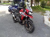 Motorrad kaufen Occasion TRIUMPH Tiger 1200 XRT (enduro)