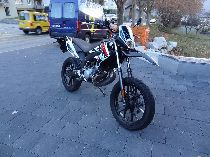 Motorrad kaufen Occasion DERBI Senda 50 SM X-Treme (supermoto)