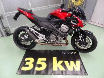 Motorrad kaufen Occasion KAWASAKI Z 800 e ABS (naked)