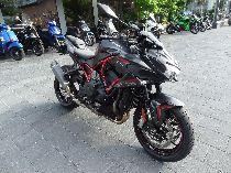 Motorrad kaufen Vorführmodell KAWASAKI Z H2 (naked)