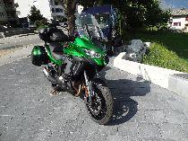 Motorrad kaufen Vorführmodell KAWASAKI Versys 1000 (enduro)