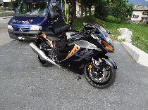 Motorrad kaufen Vorführmodell SUZUKI GSX 1300 RR Hayabusa (sport)
