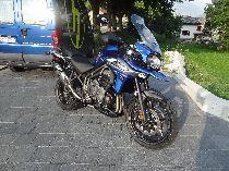 Motorrad kaufen Vorführmodell TRIUMPH Tiger 1200 XRT (enduro)
