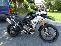 Motorrad kaufen Vorführmodell TRIUMPH Tiger 900 Rally Pro (enduro)