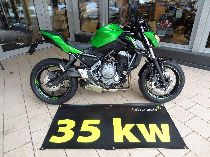 Acheter une moto Démonstration KAWASAKI Z 650 (naked)