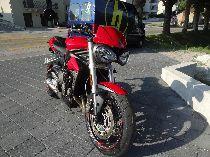 Motorrad kaufen Vorführmodell TRIUMPH Street Triple 660 S (naked)
