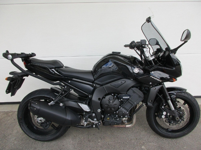 Acheter une moto YAMAHA FZ 1 SA ABS Occasions