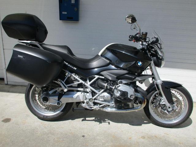 Motorrad kaufen BMW R 1200 R Classic Occasion