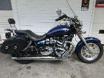 Acheter une moto Occasions TRIUMPH America 900 35kW (custom)