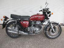 Motorrad kaufen Oldtimer HONDA CB 750 K1 (touring)
