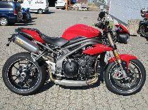 Töff kaufen TRIUMPH Speed Triple 1050 S ABS Naked
