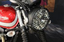 Töff kaufen TRIUMPH Street Scrambler 900 Special Edition Retro