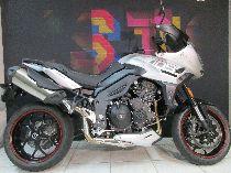 Motorrad kaufen Vorführmodell TRIUMPH Tiger 1050 Sport ABS (touring)