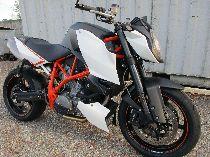 Töff kaufen KTM 990 Super Duke R Naked