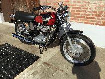 Motorrad kaufen Oldtimer TRIUMPH Bonneville  T120 R