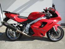 Töff kaufen TRIUMPH Daytona 955 I.E. Superbike Lenker Sport
