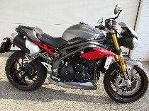 Töff kaufen TRIUMPH Speed Triple 1050 R ABS Naked