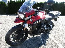 Acheter une moto Occasions TRIUMPH Tiger 1200 Explorer ABS (touring)