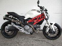 Buy a bike DUCATI 696 Monster Naked