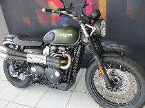 Acheter une moto Occasions TRIUMPH Street Scrambler 900 (retro)