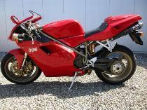 Töff kaufen DUCATI 996 Biposto alle