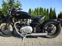Motorrad kaufen Vorführmodell TRIUMPH Bonneville 1200 Bobber (retro)