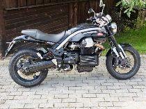 Motorrad kaufen Occasion MOTO GUZZI Griso 1200 8V (naked)