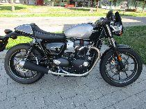 Acheter moto TRIUMPH Street Cup 900 ABS Retro