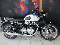 Acheter une moto Occasions TRIUMPH Bonneville T100 900 ABS (retro)