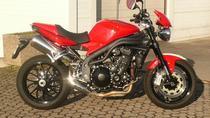 Buy motorbike Pre-owned TRIUMPH Speed Triple 1050 (naked)