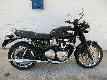 Buy a bike TRIUMPH Bonneville T120 1200 ABS Retro