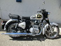 Buy a bike ROYAL-ENFIELD Bullet 500 EFI Classic Retro