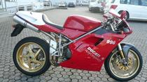 Töff kaufen DUCATI 996 Biposto S Monoposto Sport