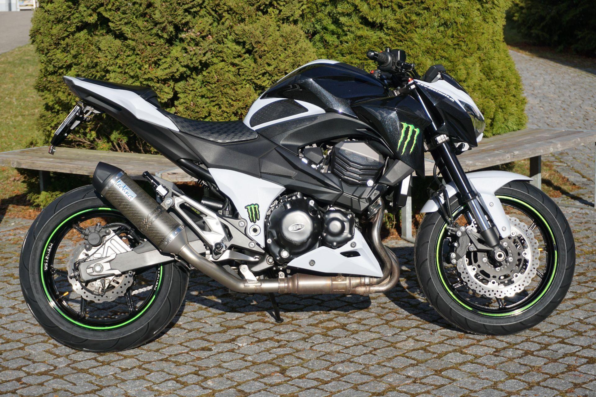 moto kawasaki occasion suisse