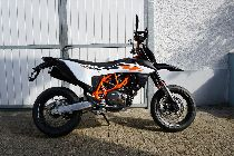 Acheter moto KTM 690 SMC R Supermoto MY 2019 Supermoto