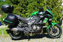 Acheter une moto Occasions KAWASAKI Versys 1000 ABS (touring)