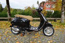 Motorrad kaufen Occasion PIAGGIO Vespa Primavera 125 iGet (roller)