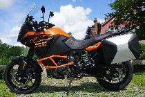 Motorrad kaufen Occasion KTM 1090 Adventure (R) (enduro)