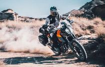 Motorrad Mieten & Roller Mieten KTM 390 Adventure (Enduro)