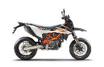 Motorrad Mieten & Roller Mieten KTM 690 Enduro R (Supermoto)