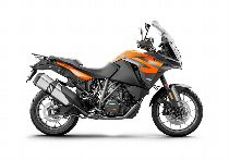 Louer moto KTM 1290 Super Adventure ABS (Enduro)