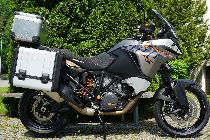 Acheter moto KTM 1190 Adventure ABS Enduro