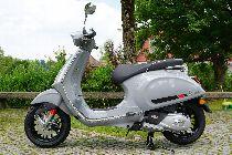 Acheter une moto Occasions PIAGGIO Vespa Sprint 125 ABS iGet (scooter)