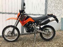 Acheter une moto Occasions KTM 625 SC Enduro (enduro)