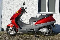 Acheter une moto Occasions HONDA FES 250 Forsight (scooter)